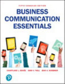 Business Communication Essentials PDF