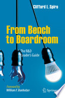 From Bench to Boardroom