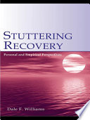 Stuttering Recovery