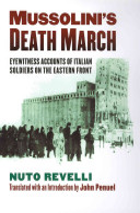 Mussolini's Death March