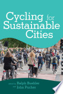 Cycling for Sustainable Cities Book