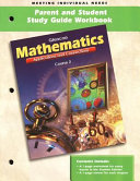 Mathematics  Applications and