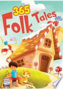 365 Folk Tales Book