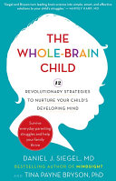 The Whole-Brain Child ebook