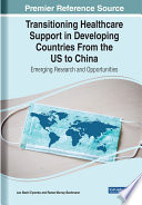 Transitioning Healthcare Support in Developing Countries from the US to China
