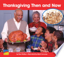 Thanksgiving Then and Now