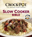 Crock Pot Slow Cooker Bible Book PDF