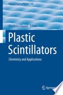 Plastic Scintillators