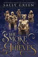 The Smoke Thieves [Pdf/ePub] eBook