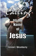 Calling on the Name of Jesus