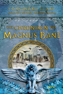 Die Chroniken des Magnus Bane
