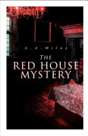 Free The Red House Mystery Illustrated Read Online
