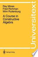 Integers Polynomials And Rings A Course In Algebra [Pdf/ePub] eBook