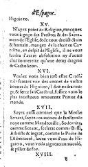Satyre Menippee de la vertu du Catholicon d'Espagne et de la tenue des des Estots de Paris