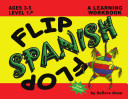 Flip Flop Spanish: Ages 3-5: Level 1