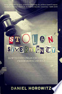 Stolen Sovereignty  : How to Stop Unelected Judges from Transforming America