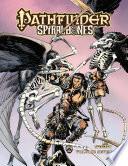 Pathfinder  Spiral of Bones Collection