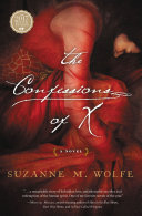 The Confessions of X Book