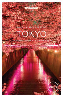 Lonely Planet Best of Tokyo 2019