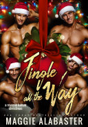Jingle All the Way Book