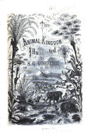 Johnson's Natural History, Comprehensive, Scientific, and Popular, Illustrating and Describing the Animal Kingdom ... Showing the Habits, Structure, and Classification of Animals, with Their Relations to Agriculture, Manufactures, Commerce, and the Arts ebook