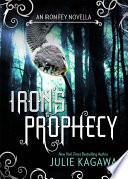 Iron's Prophecy image