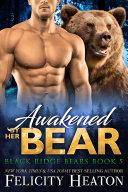 Awakened by her Bear [Pdf/ePub] eBook