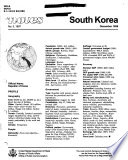 Background Notes  South Korea Book