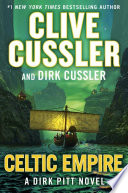 link to Celtic empire : a Dirk Pitt novel in the TCC library catalog