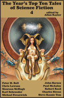 The Year's Top Ten Tales of Science Fiction 4 [Pdf/ePub] eBook