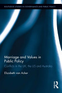 Pdf Marriage and Values in Public Policy Telecharger