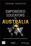 Empowered Educators in Australia