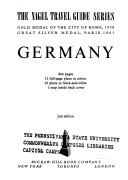 Nagel Travel Guide Series: Germany