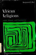 African Religions Book PDF