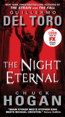 The Night Eternal Book
