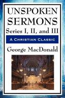 Pdf Unspoken Sermons Series I, II, and III Telecharger