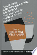 Uncertainty Analysis In Engineering And Sciences Fuzzy Logic Statistics And Neural Network Approach