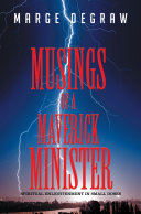 MUSINGS OF A MAVERICK MINISTER