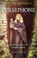 Pagan Portals   Persephone Book