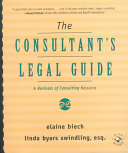 The Consultant s Legal Guide