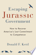 Escaping Jurassic Government