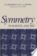 Symmetry in Science and Art