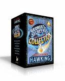 George's Secret Key Complete Paperback Collection
