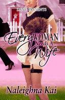 Every Woman Needs a Wife [Pdf/ePub] eBook