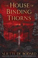 The House of Binding Thorns Pdf/ePub eBook
