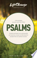 A Life Changing Encounter With God S Word From The Book Of Psalms