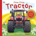Chug Chug Tractor Book PDF