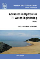 Advances in Hydraulics and Water Engineering