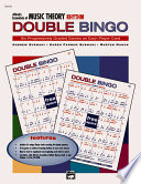 Alfred s Essentials of Music Theory Rhythm  Double Bingo