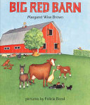 Big Red Barn PDF